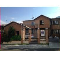 Foto de casa en venta en  , cumbres 3 sector sección 3-4, monterrey, nuevo león, 2496008 No. 01