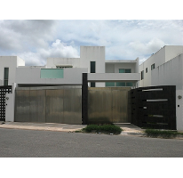 Foto de casa en venta en  , cumbres de altabrisa, mérida, yucatán, 1112029 No. 01