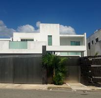 Foto de casa en venta en  , cumbres de altabrisa, mérida, yucatán, 3448966 No. 01