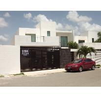 Foto de casa en venta en  , cumbres de altabrisa, mérida, yucatán, 552596 No. 01