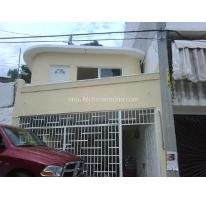 Foto de casa en venta en  , cumbres de figueroa, acapulco de juárez, guerrero, 1290573 No. 01