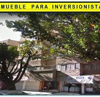 Foto de departamento en venta en cumbres de maltrata 359, narvarte poniente, benito juárez, distrito federal, 4453321 No. 01