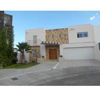 Foto de casa en venta en  , cumbres de san francisco i y ii, chihuahua, chihuahua, 1327695 No. 01
