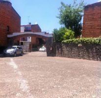 Foto de casa en condominio en renta en, cumbres de tepetongo, tlalpan, df, 1766017 no 01