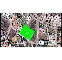 Foto de terreno habitacional en venta en  , cumbres del campestre, león, guanajuato, 2315007 No. 01