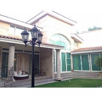 Foto de casa en venta en  , cumbres del campestre, león, guanajuato, 2604184 No. 01