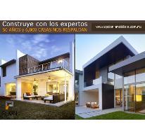 Foto de casa en venta en, cumbres del cimatario, huimilpan, querétaro, 1535755 no 01