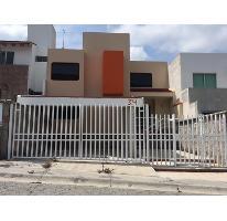 Foto de casa en venta en  , cumbres del cimatario, huimilpan, querétaro, 2015308 No. 01