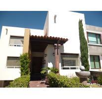 Foto de casa en venta en  , cumbres del cimatario, huimilpan, querétaro, 2621396 No. 01