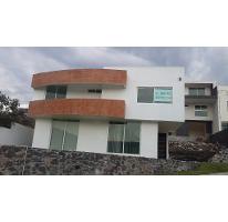 Foto de casa en renta en  , cumbres del cimatario, huimilpan, querétaro, 2624028 No. 01
