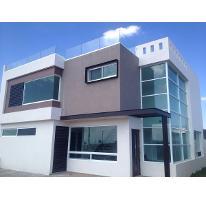Foto de casa en venta en  , cumbres del cimatario, huimilpan, querétaro, 2744632 No. 01