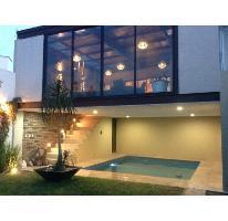 Foto de casa en venta en  , cumbres del cimatario, huimilpan, querétaro, 2827789 No. 01