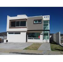 Foto de casa en venta en  , cumbres del cimatario, huimilpan, querétaro, 2842588 No. 01