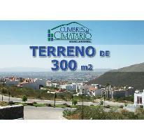 Foto de terreno habitacional en venta en  , cumbres del cimatario, huimilpan, querétaro, 2931707 No. 01