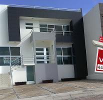 Foto de casa en venta en  , cumbres del cimatario, huimilpan, querétaro, 3722482 No. 01