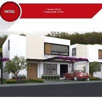 Foto de casa en venta en  , cumbres del cimatario, huimilpan, querétaro, 3860780 No. 01