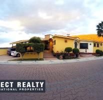 Foto de casa en venta en  , cumbres del cimatario, huimilpan, querétaro, 4291447 No. 01