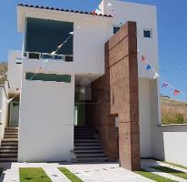 Foto de casa en venta en cumbres del lago , nuevo juriquilla, querétaro, querétaro, 4541048 No. 01