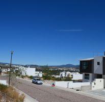 Foto de terreno habitacional en venta en, cumbres del lago, querétaro, querétaro, 1430953 no 01