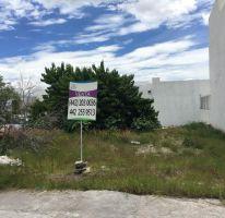 Foto de terreno habitacional en venta en, cumbres del lago, querétaro, querétaro, 2083406 no 01