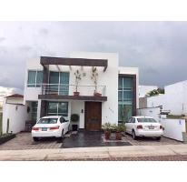 Foto de casa en venta en  , cumbres del lago, querétaro, querétaro, 2272338 No. 01