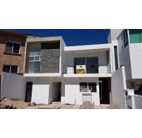 Foto de casa en venta en  , cumbres del lago, querétaro, querétaro, 2514306 No. 01