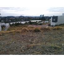 Foto de terreno habitacional en venta en  , cumbres del lago, querétaro, querétaro, 2588200 No. 01