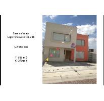 Foto de casa en venta en  , cumbres del lago, querétaro, querétaro, 2610460 No. 01