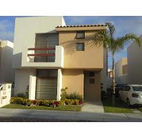 Foto de casa en renta en  , cumbres del lago, querétaro, querétaro, 2628628 No. 01