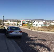 Foto de terreno habitacional en venta en  , cumbres del lago, querétaro, querétaro, 2741919 No. 01