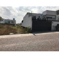 Foto de terreno habitacional en venta en  , cumbres del lago, querétaro, querétaro, 2749402 No. 01