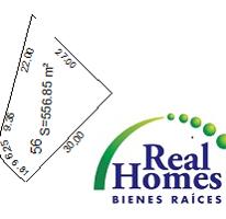 Foto de terreno habitacional en venta en  , cumbres del lago, querétaro, querétaro, 2939926 No. 01