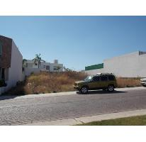 Foto de terreno habitacional en venta en  , cumbres del lago, querétaro, querétaro, 2944166 No. 01