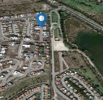 Foto de terreno habitacional en venta en  , cumbres del lago, querétaro, querétaro, 3926003 No. 01