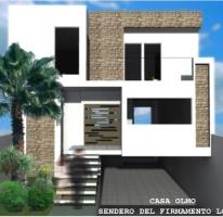 Foto de casa en venta en, cumbres del mirador, querétaro, querétaro, 446861 no 01