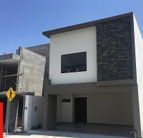 Foto de casa en venta en  , cumbres del sol etapa 2, monterrey, nuevo león, 3586048 No. 01
