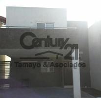 Foto de casa en renta en  , cumbres del sol etapa 2, monterrey, nuevo león, 0 No. 01