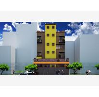 Foto de edificio en venta en cumbres del valle 100, el dorado, tlalnepantla de baz, méxico, 2675482 No. 01