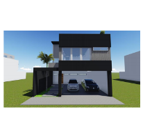 Foto de casa en venta en  , cumbres elite 1 sector, monterrey, nuevo león, 2063252 No. 01
