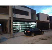 Foto de casa en venta en  , cumbres elite 1 sector, monterrey, nuevo león, 2069136 No. 01