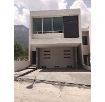 Foto de casa en venta en  , cumbres elite 1 sector, monterrey, nuevo león, 2153172 No. 01