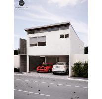 Foto de casa en venta en  , cumbres elite 2 sector, monterrey, nuevo león, 2809004 No. 01