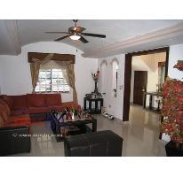 Foto de casa en venta en  , cumbres elite 3er sector, monterrey, nuevo león, 2723259 No. 01