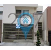 Foto de casa en venta en  , cumbres elite 7 sector, monterrey, nuevo león, 1448817 No. 01