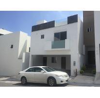 Foto de casa en venta en  , cumbres elite 7 sector, monterrey, nuevo león, 2392356 No. 01