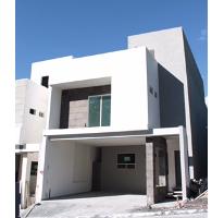 Foto de casa en venta en  , cumbres elite 8vo sector, monterrey, nuevo león, 2060138 No. 01