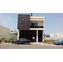 Foto de casa en venta en  , cumbres elite 8vo sector, monterrey, nuevo león, 2072170 No. 01