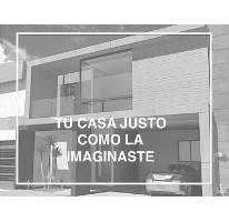 Foto de casa en venta en  , cumbres elite 8vo sector, monterrey, nuevo león, 2910894 No. 01
