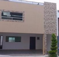 Foto de casa en venta en  , cumbres elite 8vo sector, monterrey, nuevo león, 2973009 No. 01