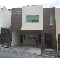Foto de casa en venta en  , cumbres elite 8vo sector, monterrey, nuevo león, 4221752 No. 01